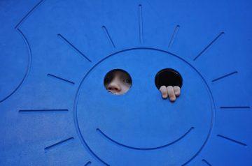 Solen danser i din mave